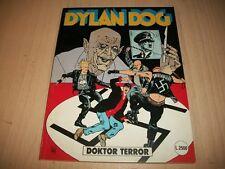 DYLAN DOG PRIMA SERIE ORIGINALE: N. 83 DOKTOR TERROR. BONELLI AGOSTO 1993