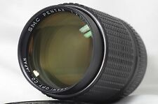 SMC Pentax 135mm F/2.5 MF Telephoto Lens for K Mount SN5046967 *Excellent++*