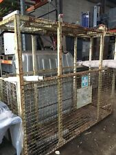 CRANE - Man Cage - Safety Cage