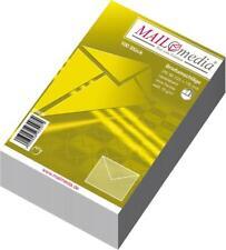 100 Briefumschläge Din B6 Kuvert 125X176mm