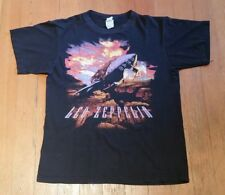 Vintage 90's Led Zeppelin ZoSo 2 Sided 1994 T Shirt Large/Xl ?