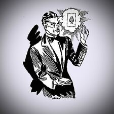 Astor : Mind Projection - sensationeller Mentaltrick
