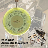 2813 8205 Automatic Movement Day Date High Accuracy For WristWatch Replacement