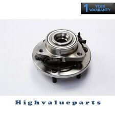 One Bearing Included with Two Years Warranty 2012 fits Nissan Armada Front Wheel Bearing and Hub Assembly Note: Production Date Before 12//2011 RWD