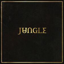 Jungle - Jungle - 180gram Vinyl LP & Download *NEW & SEALED*