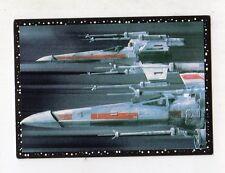 figurina - STAR WARS 1996 PANINI - numero 40