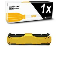 Toner Yellow For Canon I-Sensys MF-735-Cdw LBP-654-Cx MF-735-Cdwt MF-731-Cdw