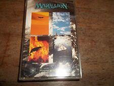 """1989 CASSETTE SEASON""""S END BY MARILLION-."""