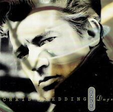 CD - CHRIS SPEDDING - Cafe Days