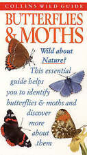 Butterflies and Moths of Britain and Europe (Collins Wild Guide), Good, Still, J