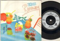 """10 CC Runaway  7"""" Ps, B/W Action Man In A Motown Suit, Mer 113 (Ex-/Ex)"""