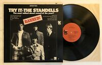 The Standells - Try It - 1967 US Stereo 1st Press (NM) Ultrasonic Clean