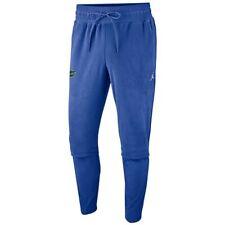 Nike Jordan Brand Royal Florida Gators Jumpman Sphere Performance Pants Sz XXL