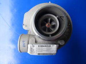 Turbolader 2835002  für Iveco LKW HX25