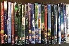 Disney DVD Sammlung (21 DVDs)