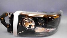 Hauptscheinwerfer l. 24 Volt LINKSVERKEHR  Renault Trucks Hella 1LL 247 010-311