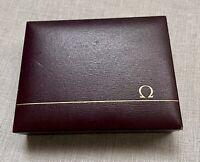 Vintage Box Omega Loewe
