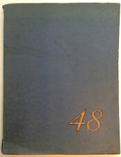 The Model 48 Linotype with and Without Side Magazines - Scarce 1935 Catalogue