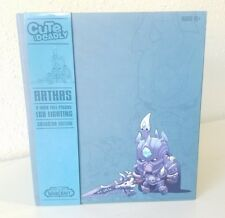 SDCC 2017 Exclusive WoW Blizzard Colossal Cute But Deadly Arthas LED Night Light