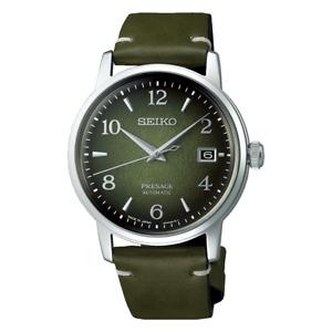 SEIKO PRESAGE COCKTAIL MATCHA SRPF41J1 Unisex Watch