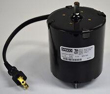 """FASCO U73B1 Electric Motor 115V, 60 Hz, 2.0 A, 1600 RPM, 3.3"""" Diameter - A5WH"""