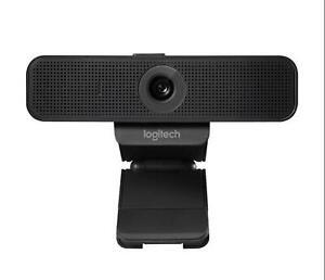 Logitech C925e FHD 1080P Business Webcam