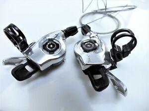 SRAM XO 10 X 2  Speed Trigger Shifter Set 1:1 Mountain bike, hybrid, flatbar