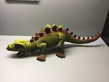 "Vintage Lizard Figure Hong Kong 13"""