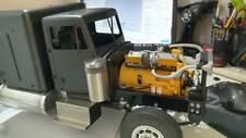 1/14 Tamiya King Hauler Grand Knight 3D Printed CAT Motor - Aeromax