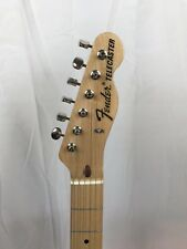 Fender Made in Japan pink Paisley Telecaster w/ OHSC