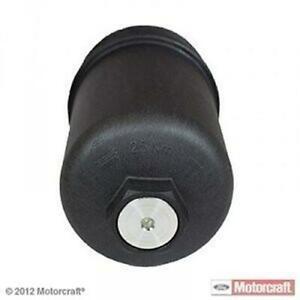 04-10 Ford 6.0 6.0L Powerstroke Diesel Econoline Van Motorcraft Oil Filter Cap