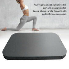 Foam Floor Exercise Pilates Anti Slip Cushions Wrist Elbow Yoga Knee Pad Sports