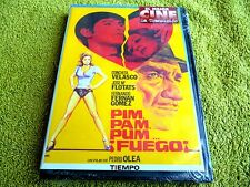 PIM, PAM, PUM… FUEGO - Concha Velasco / Fernando Fernán-Gómez - Rafael Azcona -