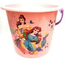 Disney Princess Jumbo Easter or Halloween Bucket