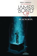 JAMES BOND #6 CVR A REARDON - D. E. - US-COMIC - ENGLISCH - C804