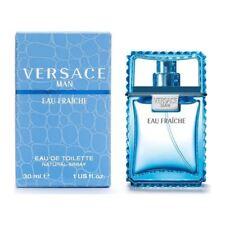 Versace Man Eau Fraiche 30ml EDT Spray For Man New & Sealed