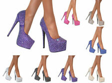 Party Stilettos for Women