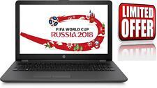 HP 255 G6 Laptop 15.6in AMD A6-9220, 4GB 1TB Windows 10 pro NEW