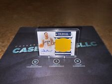 Lonzo Ball National Treasures Colossal Patch Auto #40/49