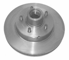 Aimco 5516 Front Hub And Brake Rotor Assembly