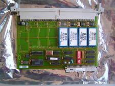 Man Roland VME.DAC-8T Circuit Board Index 16.86123-6004 NEW!!!