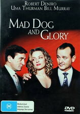 Mad Dog And Glory - Comedy / Romance / Thriller - NEW DVD
