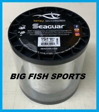 SEAGUAR TATSU 100% Fluorocarbon Line 15lb/1000yd 15 TS 1000 FREE USA SHIPPING!