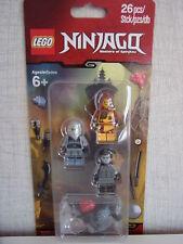 Lego ninjgo kit de accesorios 2017 - 853687-nuevo & OVP
