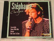 STEPHANIE - CD - OURAGAN - RARE