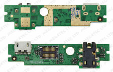 NEW LENOVO IDEATAB A2107A A2207AD28 MICRO USB AUDIO DC CHARGE BOARD A2107-LC D28
