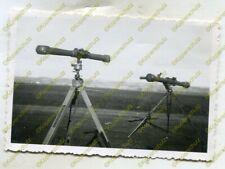 Foto, Legion Condor, 4./LN 88, Scherenfernrohr etc, Flugplatz Burgos, 20874