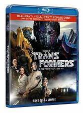 Film in DVD e Blu-ray Paramount di fantascienza e fantasy