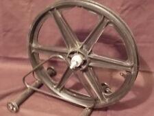 BMX Bike-Old School Bicycle Rear Wheels
