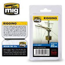 Rigging - Medium Fine (model spares) - MIG MIG8017
